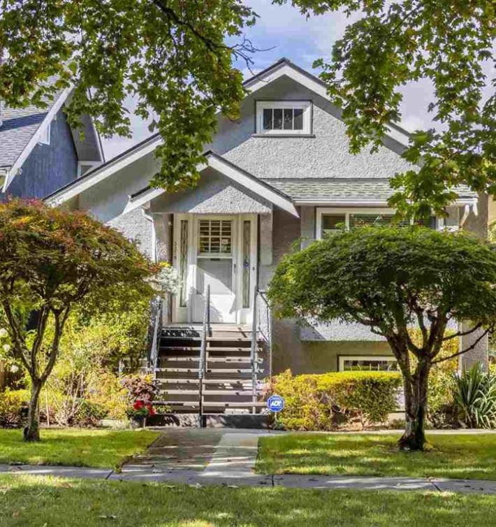 MLS Vancouver House For Sale