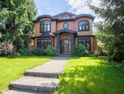 4042 W 11TH Ave Single Detached For Sale Vancouver Listings MLS