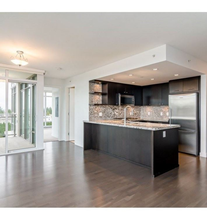703-1455 GEORGE ST Condo For Sale South Surrey MLS Listings
