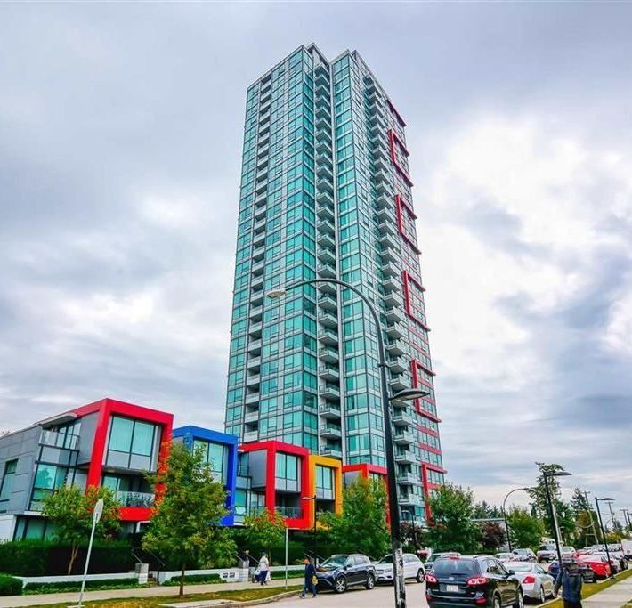 1 Bedroom Condo For Sale Burnaby MLS- 3101-6658 DOW AVE