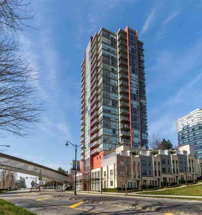 1601 125 Columbia St Condo For Sale New Westminster MLS Listings