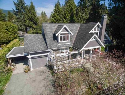 2850 Colwood Drive House For Sale MLS North Vancouver Listings