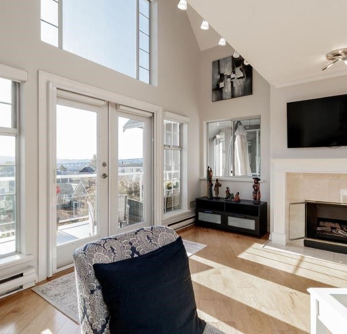 410 25 Richmond St Penthouse For Sale MLS New Westminster Listings