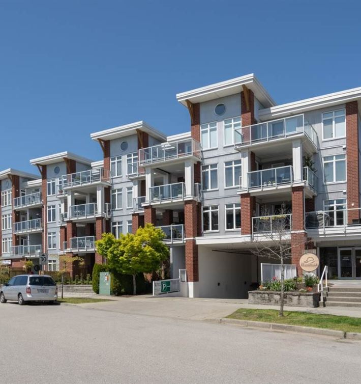 408 4111 Bayview St Apartment For Sale MLS Richmond Listing