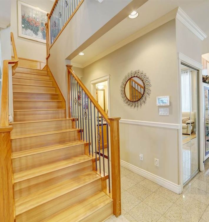 5 7188 Blundell Rd Townhouse For Sale Richmond MLS Listing