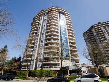 303 1245 QUAYSIDE DR Condo For Sale New Westminster