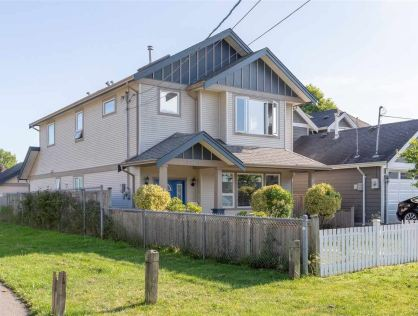 3860 REGENT ST Single House For Sale Richmond BC
