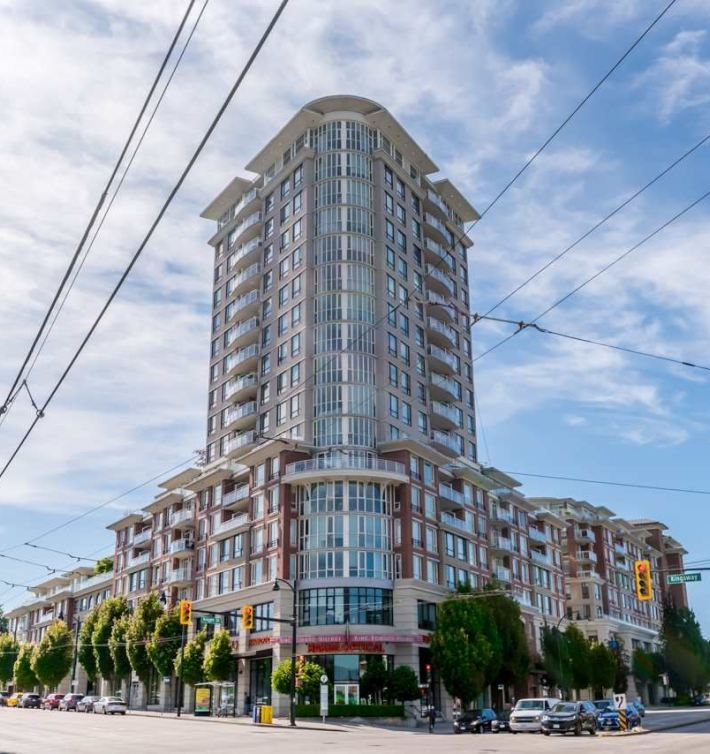 1602 4028 Knight St Condo For Sale Vancouver East BC