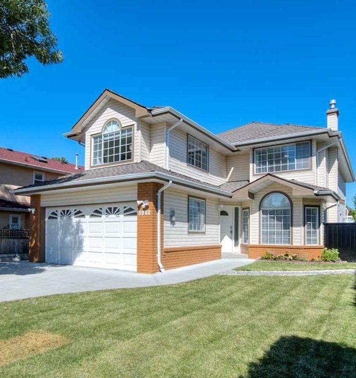 8060 Aspin Drive House For Sale Richmond BC