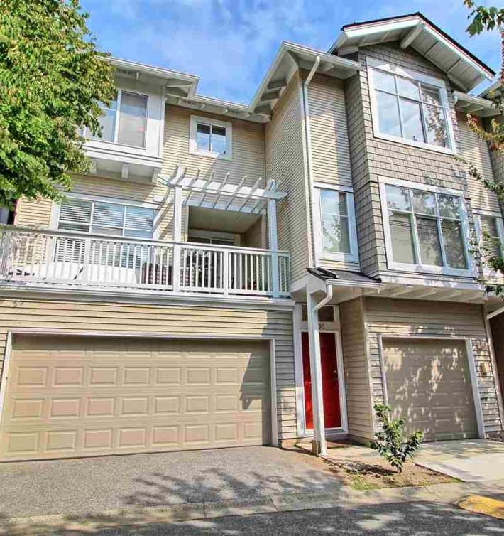 103 6588 Barnard Drive Townhouse For Sale Richmond BC