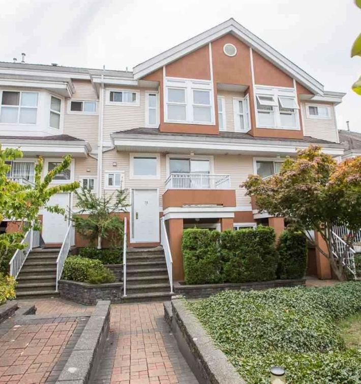 11 7170 Antrim Avenue Townhouse For Sale Burnaby BC