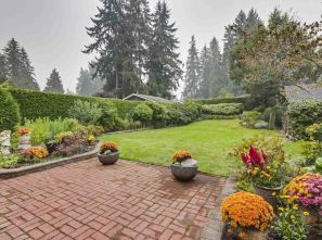 1245 W 23rd Street House For Sale North Vancouver BC