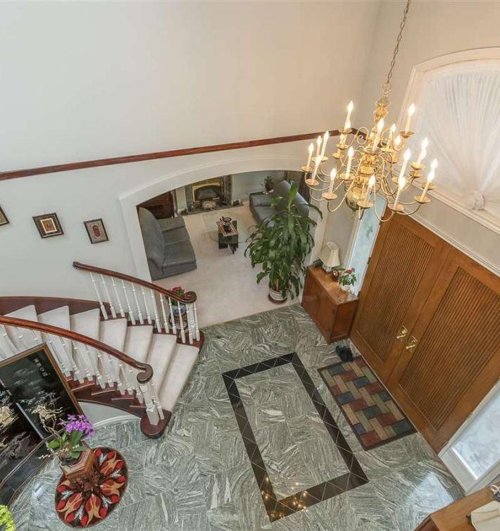 3700 Rosamond Avenue House For Sale Richmond BC