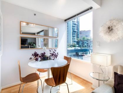 606 822 Seymour Street Condo For Sale Vancouver BC