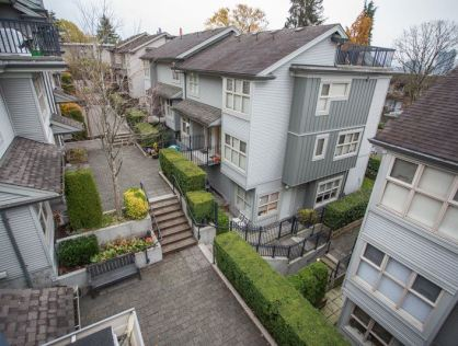 34 3855 Pender Street Townhouse For Sale Burnaby BC