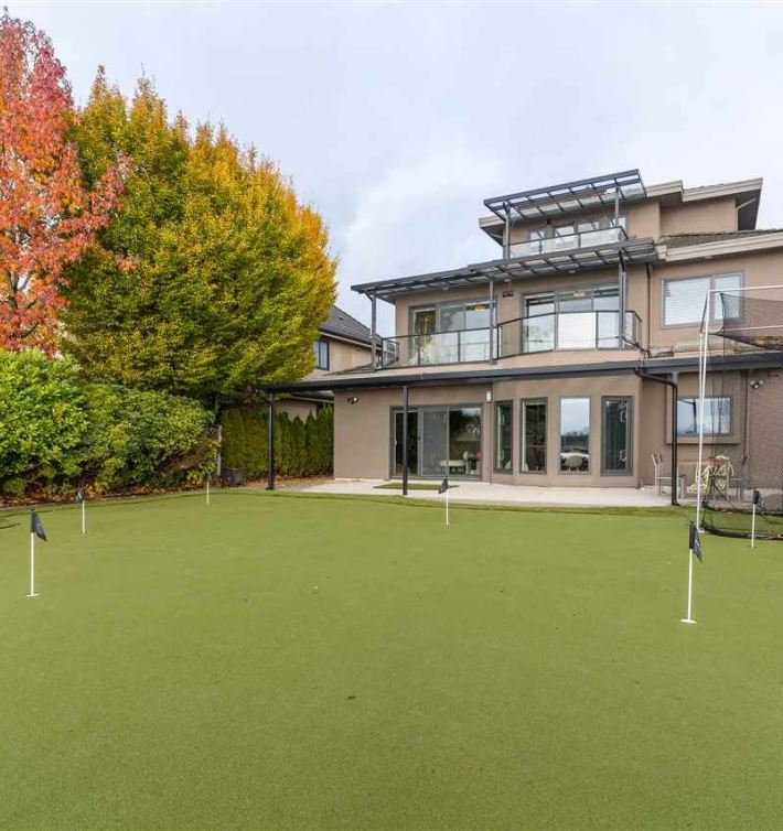 3418 Deering Island Place House For Sale Vancouver BC