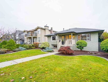 4330 Napier Street House For Sale Burnaby BC