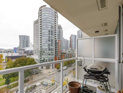 811 550 Taylor Street Condo For Sale Vancouver BC