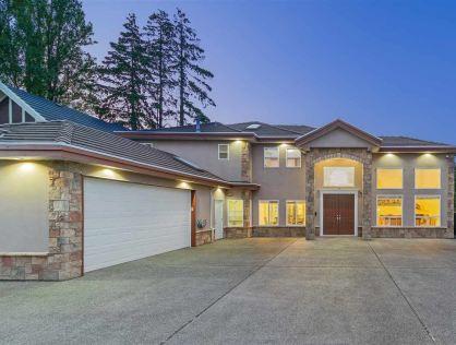 9531 Bakerview Drive House For Sale Richmond BC